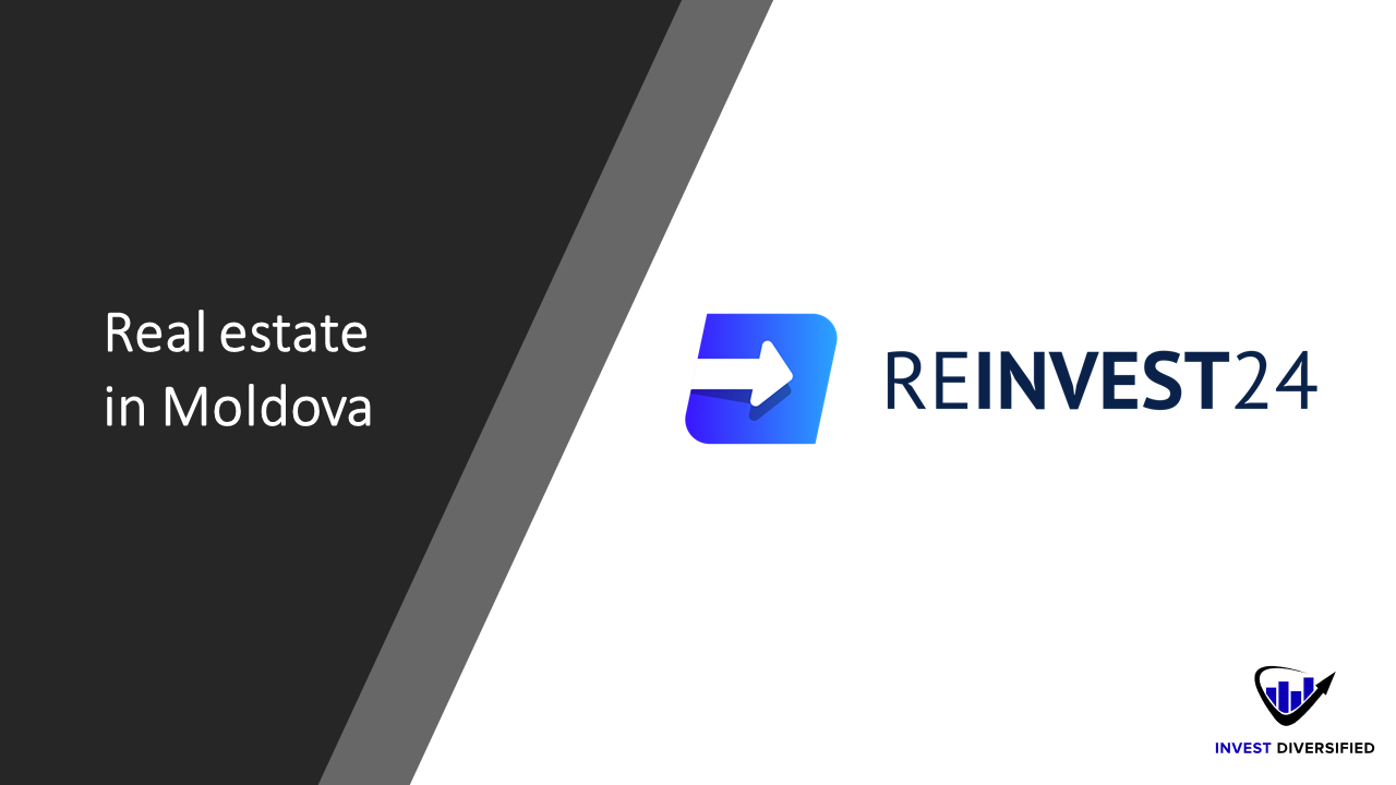 reinvest24 - real estate in moldova
